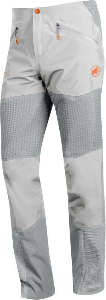 Pánské kalhoty Mammut Nordwand HS Flex Pants Men