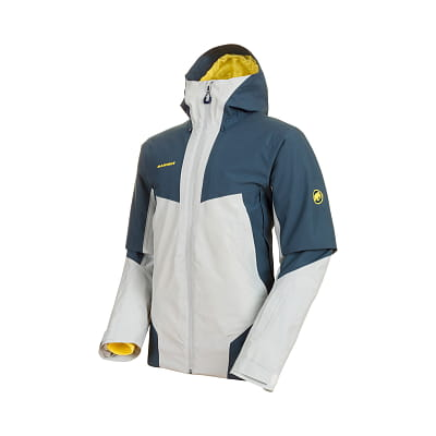 Pánská bunda Mammut Casanna HS Thermo Hooded Jacket Men