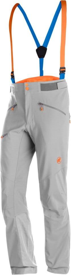 Pánské kalhoty Mammut Eisfeld Guide SO Pants Men