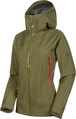Dámská bunda Mammut Meron Light HS Jacket Women