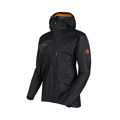 Pánská bunda Mammut Nordwand Light HS Hooded Jacket Men