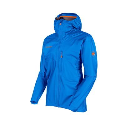 Pánská bunda Mammut Nordwand Light HS Hooded Jacket Men
