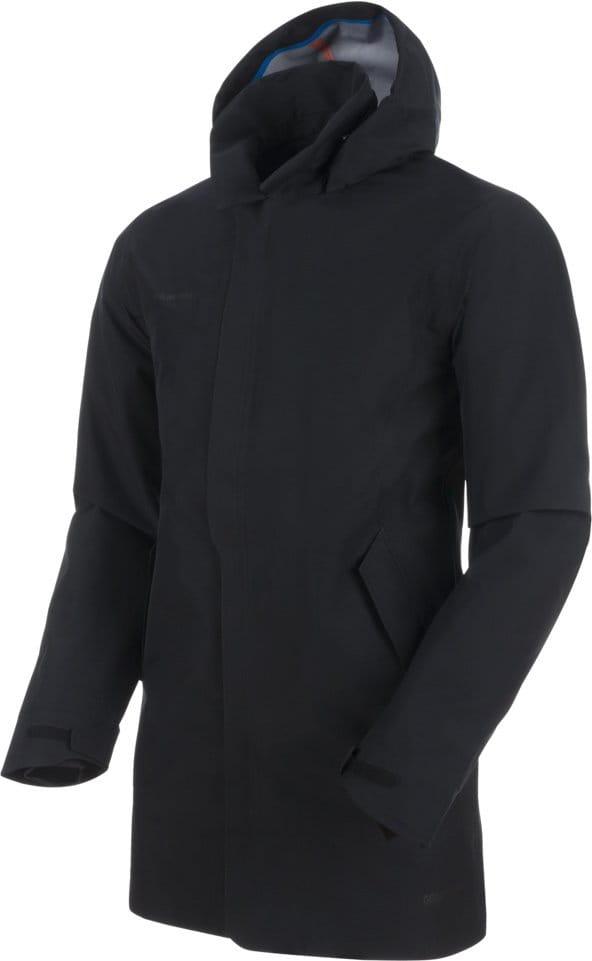 Pánská bunda Mammut Seon 3 in 1 HS Hooded Coat Men