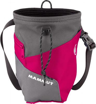 Pytlík na magnézium Mammut Rider Chalk Bag