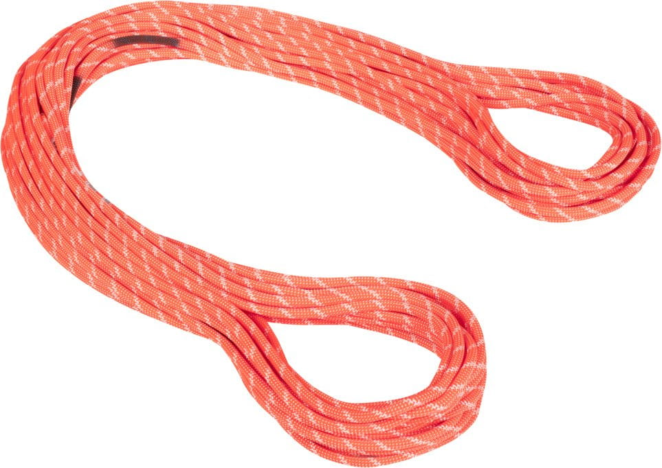 Horolezecké lano Mammut 8.0 Alpine Classic Rope, 50 m