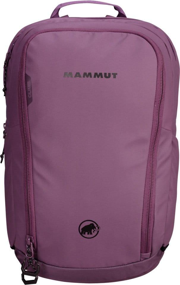 Lezecký batoh / denní batoh Mammut Seon Shuttle, 22 L