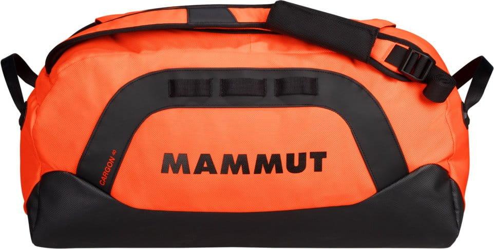 Cestovní taška Mammut Cargon, 40 L