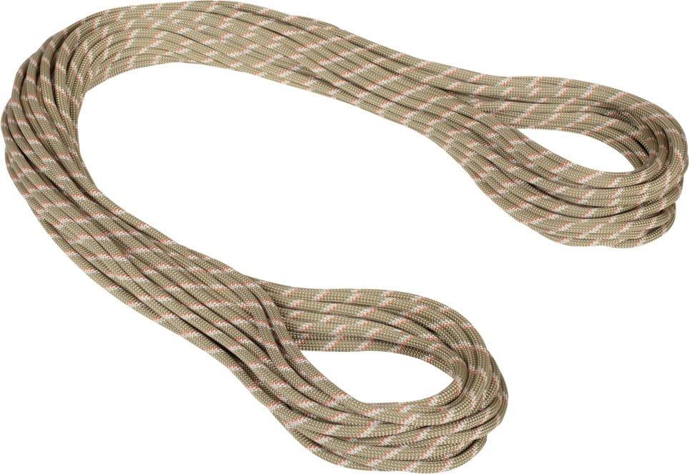 Horolezecké lano Mammut 8.0 Alpine Classic Rope, 60 m
