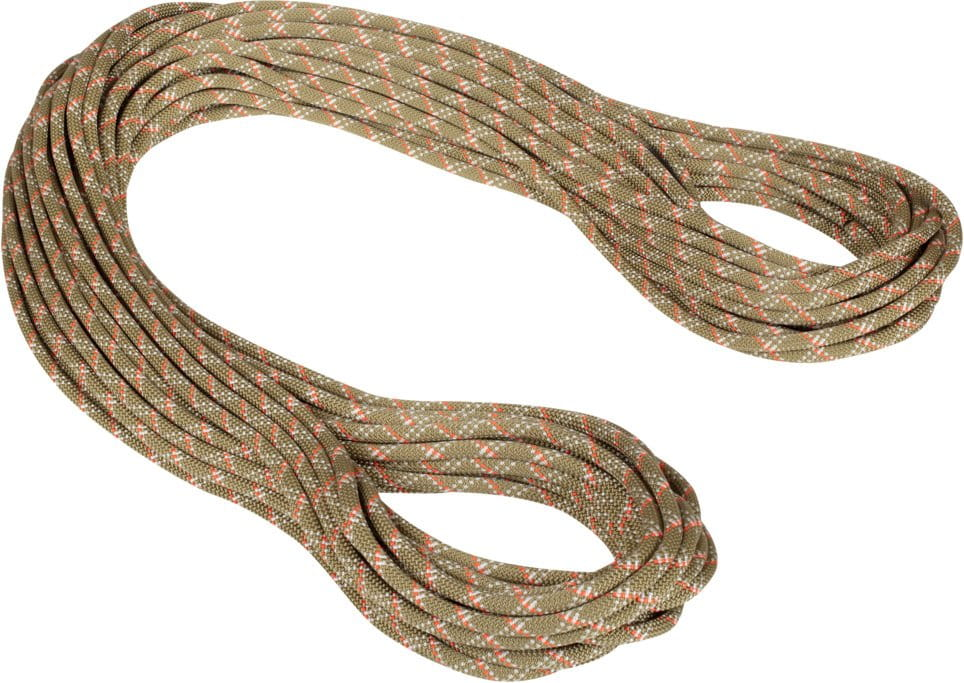 Horolezecké lano Mammut 9.5 Gym Classic Rope, 50 m