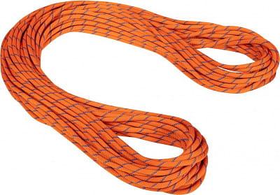 Dynamické lano Mammut 9.0 Alpine Sender Dry Rope, 40 m