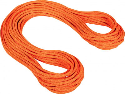 Dynamické lano Mammut 9.8 Crag Dry Rope, 50 m