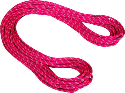 Dynamické lano Mammut 8.0 Alpine Dry Rope, 70 m