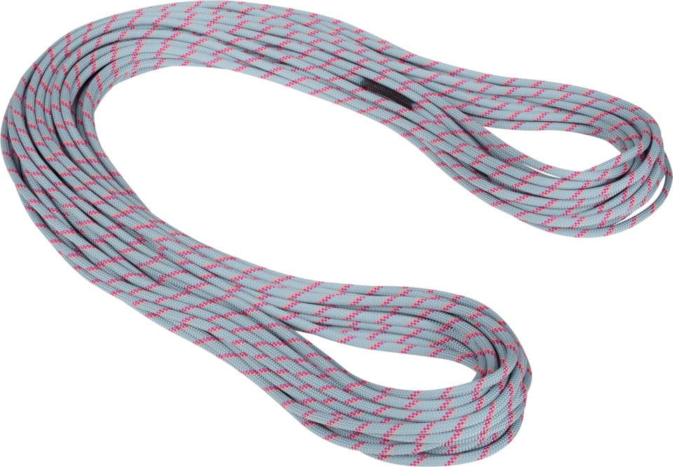 Dvojité lano Mammut 8.0 Alpine Dry Rope, 70 m