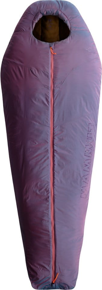 Spacák Mammut Women's Relax Fiber Bag -2C, M