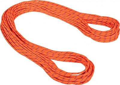 Dynamické lano Mammut 7.5 Alpine Sender Dry Rope, 70 m