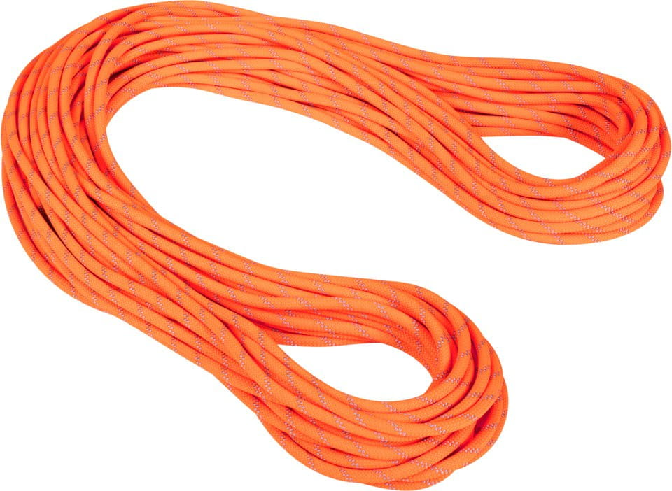 Lano Mammut 9.5 Alpine Dry Rope, 60 m
