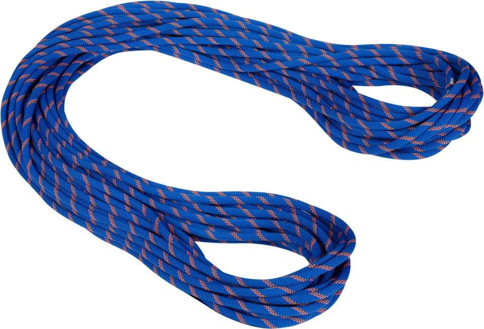 Dynamické lano Mammut 9.0 Alpine Sender Dry Rope, 60 m