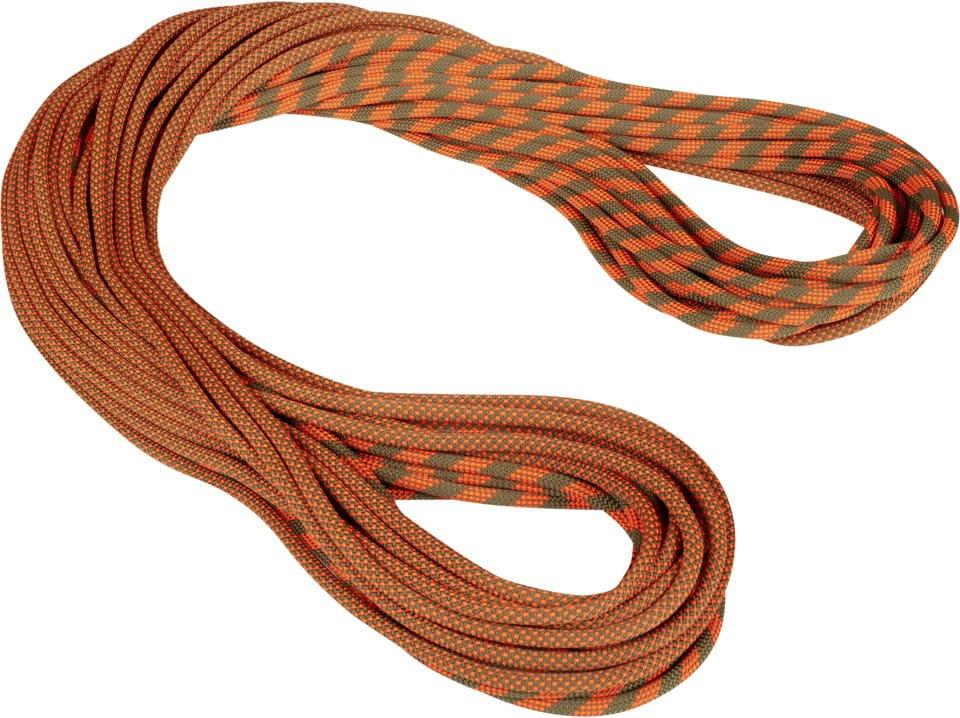 Lano Mammut 9.5 Crag Dry Rope, 50 m