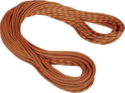 Dynamické lano Mammut 9.5 Crag Dry Rope, 50 m
