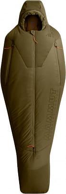 Spacák Mammut Protect Fiber Bag -18C, S