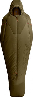 Spacák Mammut Protect Fiber Bag -18C, L