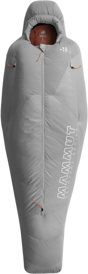 Spacák Mammut Protect Down Bag -18C, L