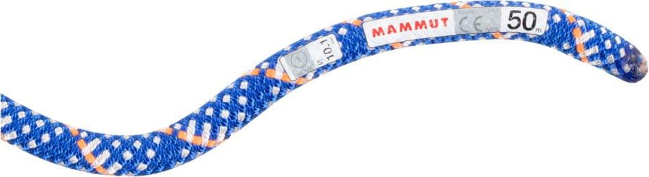 Dynamické lano Mammut 10.1 Gym Station Classic Rope, 300 m