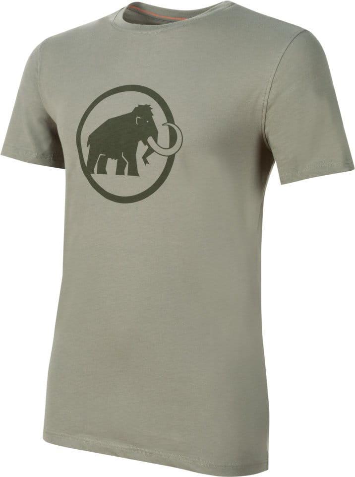 Pánské tričko Mammut Logo T-Shirt Men