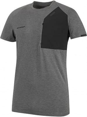 Pánské tričko Mammut Crashiano Pocket T-Shirt Men