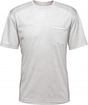 Pánské tričko Mammut Crashiano T-Shirt Men