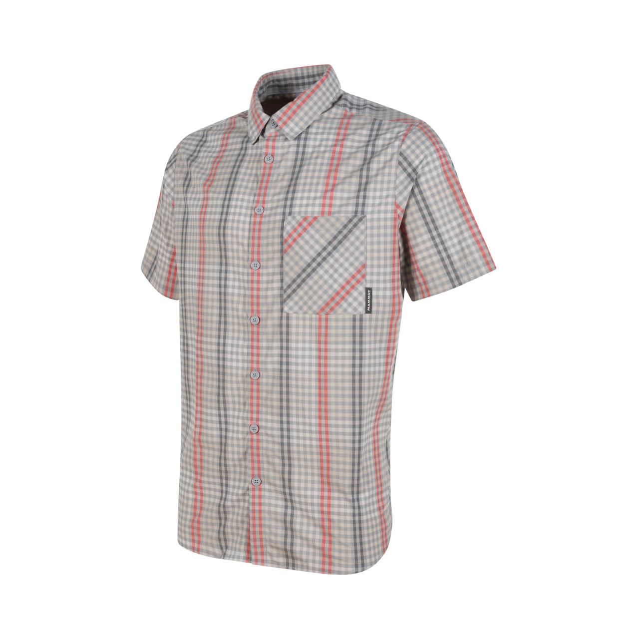 Pánská košile Mammut Calanca Shirt Men