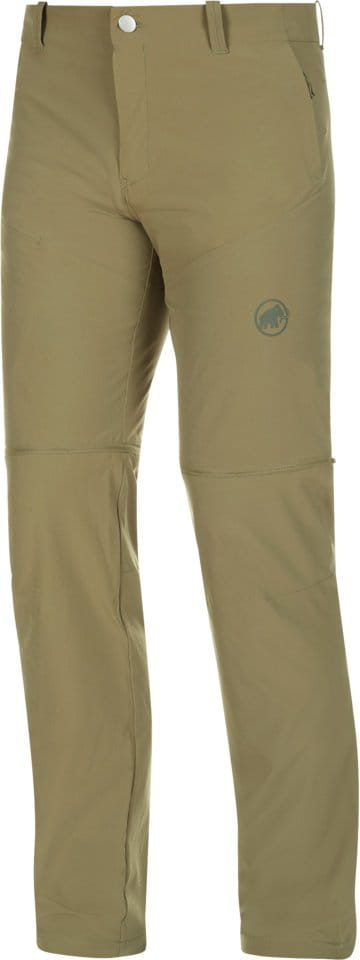 Pánské kalhoty Mammut Runbold Zip Off Pants Men
