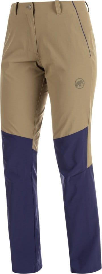Dámské kalhoty Mammut Runbold Pants Women