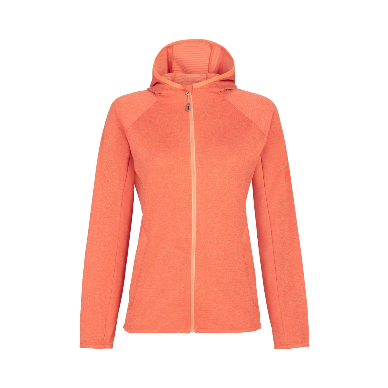 Dámská mikina Mammut Nair ML Hooded Jacket Women