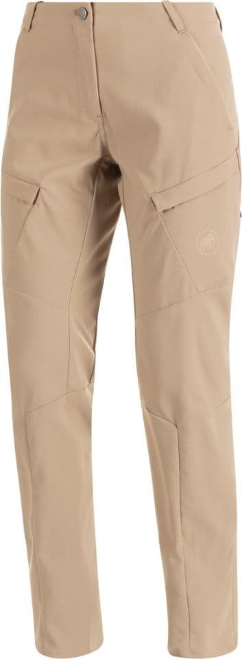 Dámské kalhoty Mammut Zinal Pants Women