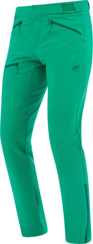 Softshellové kalhoty pro muže Mammut Pordoi SO Pants Men