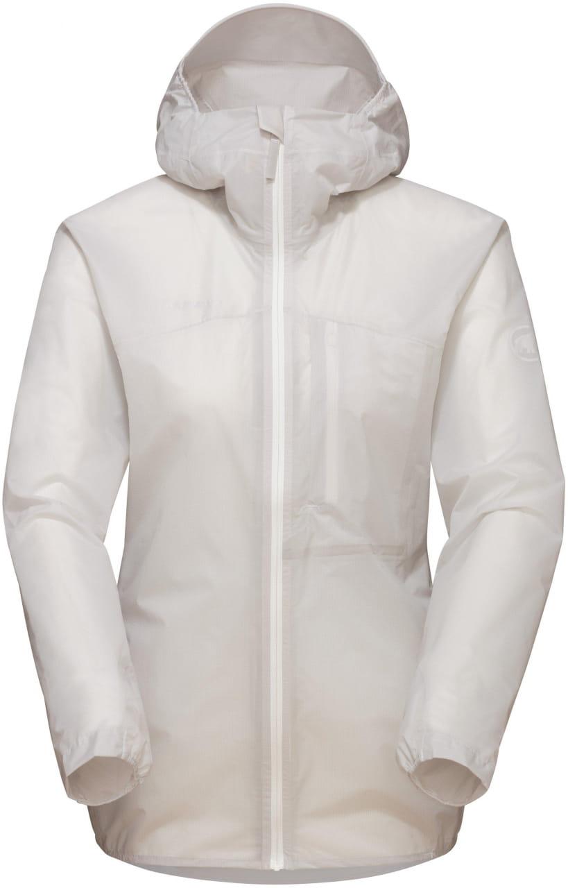 Dámská bunda Mammut Kento Light HS Hooded Jacket Women