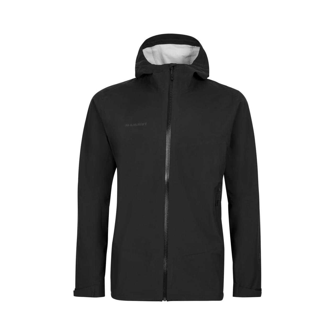 Pánská bunda Mammut Albula HS Hooded Jacket Men
