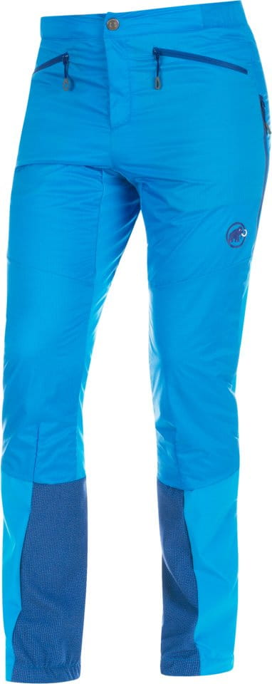 Softshellové kalhoty pro muže Mammut Aenergy IN Hybrid Pants Men