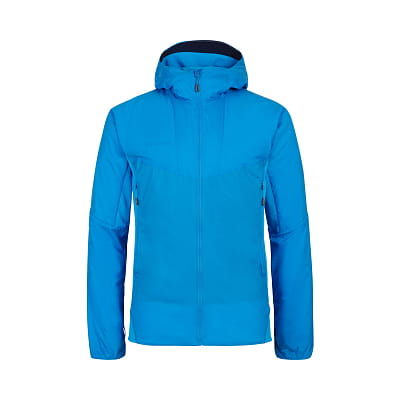 Pánská bunda Mammut Rime Light IN Flex Hooded Jacket Men