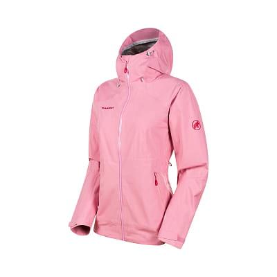 Dámská bunda Mammut Convey Tour HS Hooded Jacket Women