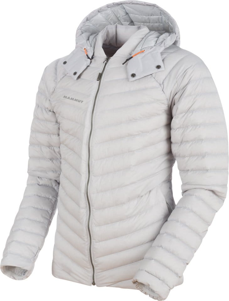 Pánská bunda Mammut Alvra Light IN Hooded Jacket Men