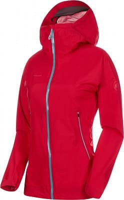 Dámská bunda Mammut Masao Light HS Hooded Jacket Women
