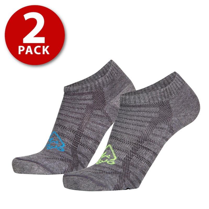 Ponožky Zajo Active Socks Low