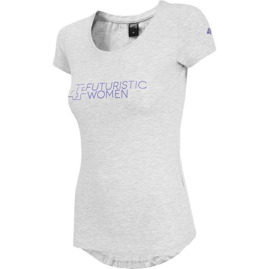Trička 4F Women's t-shirt TSD011