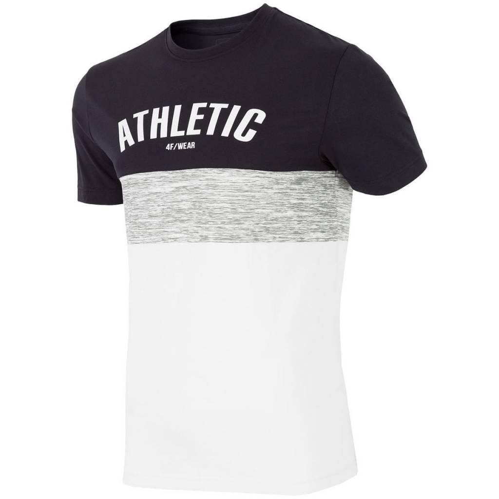 Trička 4F Men's t-shirt TSM075