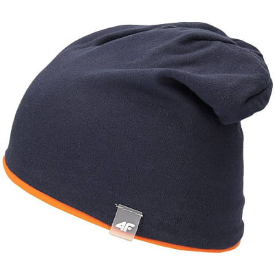 Čepice 4F Boy's cap JCAM001