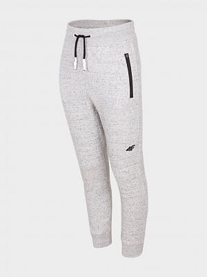 Kalhoty 4F Girl's trousers JSPDD001