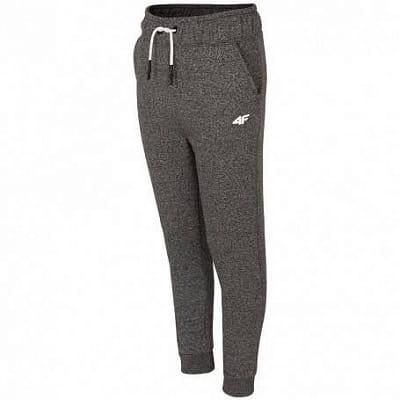Kalhoty 4F Boy's trousers JSPMD003