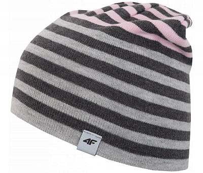 Čepice 4F Girl's cap JCAD204